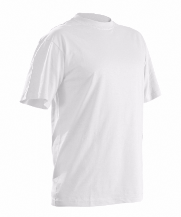 Blaklader 3325 T-Shirt 5 Pack (White)